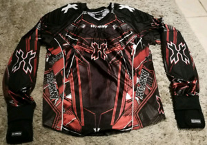 Paintball HK (S) Jersey