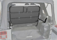 Rampage - Jeep - Rear Sport Rack & Storage Bag