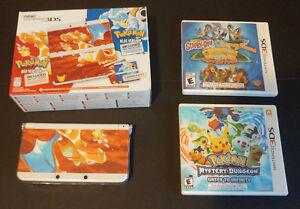 20th Anniversary Edition Pokemon 3DS