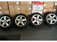 "19"" Genuine OEM Mercedes ML Alloy Wheels & Tyres"