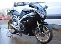 2011 HONDA FIREBLADE CBR1000RR, IMMACULATE CONDITION, £6,500 OR FLEXIBLE FINANCE