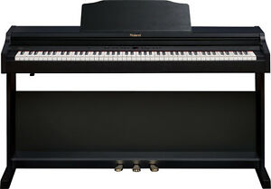 Roland RP401R Digital Piano Kitchener / Waterloo Kitchener Area image 1