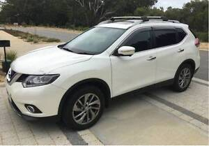 2014 Nissan X-Trail Ti **12 MONTH WARRANTY** West Perth Perth City Area Preview
