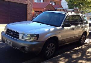 Subaru Forester Adelaide CBD Adelaide City Preview