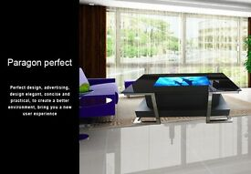 TOUCH SCREEN INTERACTIVE TABLE