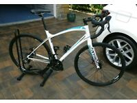 GIANT AnyRoad 2 Cyclocross bike