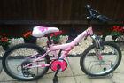 girls kink mountain bike