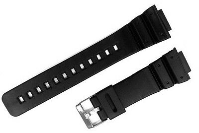 G-Shock Replacement Watch Bands 16mm for Casio G Shock DW6900 DW6600 GW6900  for sale  New York