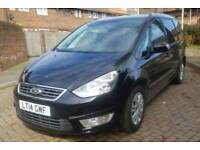 FORD GALAXY DIESEL AUTOMATIC 7 SEATER 1 OWMER FROM NEW!!!