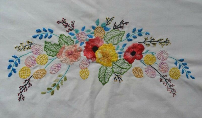 Hand Embroidery Classes Classes Gumtree Australia Brisbane South