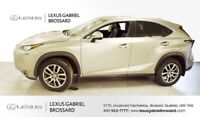 2015 Lexus NX 200t AWD PREMIUM  City of Montréal Greater Montréal Preview