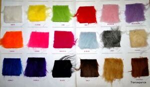 Luxury-Long-Pile-Faux-Fur-Fabric-Various-sizes-many-different-colours