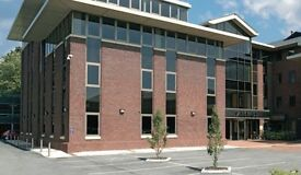 8-9 Person Prvate Office Space in Manchester, M14 | From £289 per week
