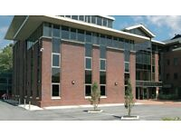 3-4 Person / Desk Office Space in Manchester, M14 | From £142 per week