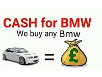 Bmw wanted