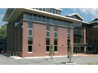 11-12 Person / Desk Office Space in Manchester, M14 | From £398 per week
