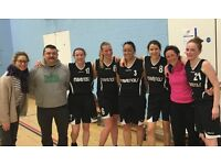 Ladies / Womens Basketball - Bristol