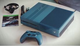 Forza Xbox One limited Edition 1TB HDD