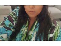 Laylas full body Indian massage