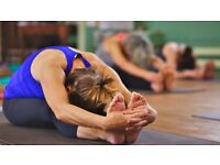 Beginners Ashtanga Yoga At The Cardigan Centre