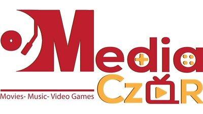 Media-Czar