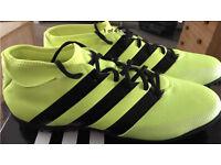 Brand New Adidas Ace 16.3 Primemesh TF size 12