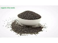 Chia seeds are one of the most popular super foods