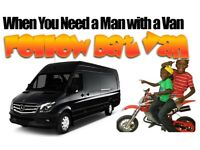 Follow Dat Van -Removals, Man and Van,Transportation-Coventry & Nationwide
