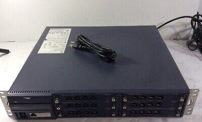 Nec Univerge Sv8100 Chs2u-us W 6x Cd-16dlca Digital Station Interface - Am Y2 B