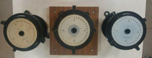 Davis Instruments Mariners Pelorus Compass (Binnacle)   3pcs.