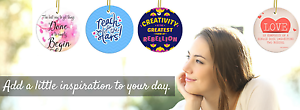 Ornaquotes - Positive quotes, affirmations and more. Mornington Mornington Peninsula Preview