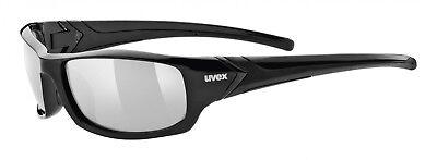 Uvex Sportstyle 211 Sportbrille - black