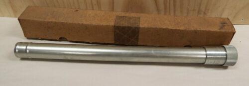 "B&D Black & Decker 46648 Metal Vacuum Cleaner 1 1/2"" Straight Extension Tube 20"""