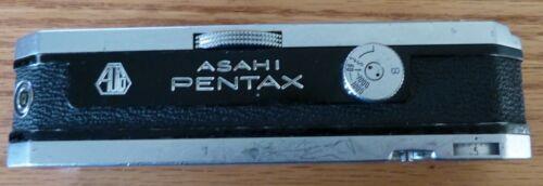 Asahi Pentax Motor Drive ....         >>> Spotmatics <<<