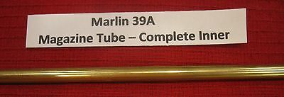 Marlin 39A  22 Inner Magazine Tube   For Pre 1975 Rifles   Part   502122