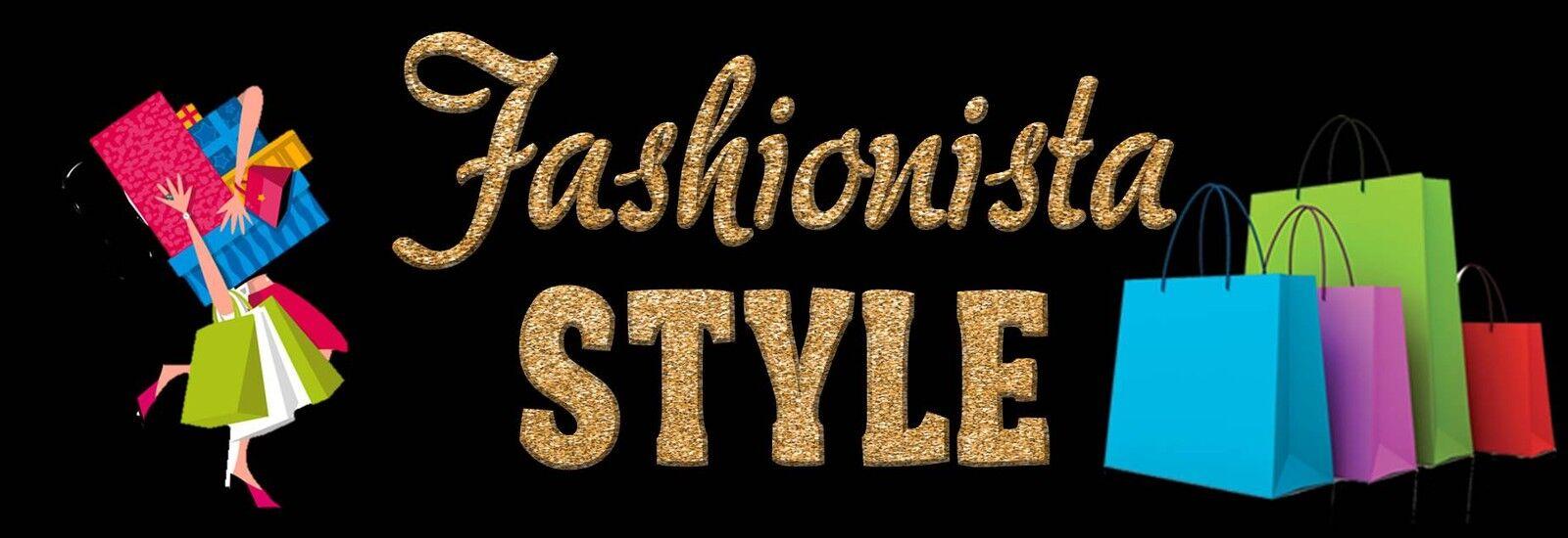 Fashionista Stylez