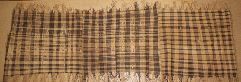 CONGO old  african textile tissu ancien d