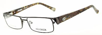 HARLEY-DAVIDSON HD413 BRN Eyewear FRAMES RX Optical Eyeglasses Glasses New BNIB