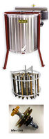 Maxant 20 frame extractor and accessories