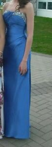 Prom dress-evening gown
