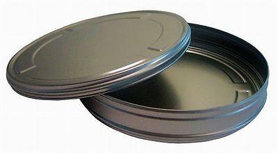 3 Stück Filmdosen Kronenberg24 Filmdose Geschenkverpackung aus Metall XL 162 x 3