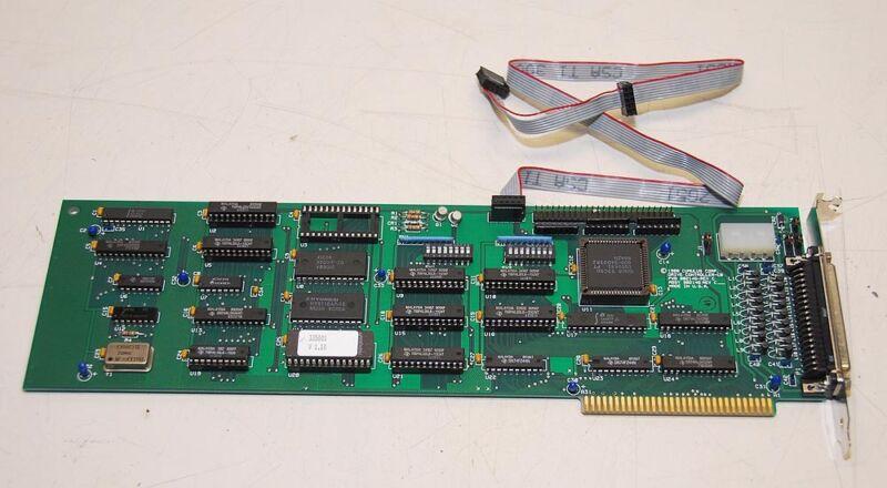 "Cumulus CB 5.25"" Floppy Drive Controller ISA"