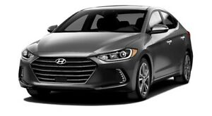 2017 Hyundai Elantra GLS Takeover Full Equipped