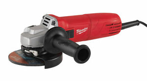 Milwaukee-AG10-115-1000w-115mm-4-1-2-Angle-Grinder-240v-AG10115-Brand-New