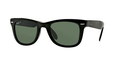 19c4ec3e3b Gafas de sol Ray-Ban RB4105 WAYFARER FOLDING 601/58 NEGRO POLARIZADO