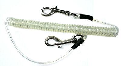 TreeUp Sicherungsspirale SSP01 Cable Cuerda de Sujeción Accesorios Forestales