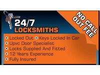 Local locksmith Bolton