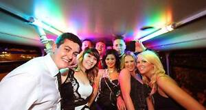 Party Shuttles Penrith, shuttle bus hire, group charter Sydney Penrith Penrith Area Preview