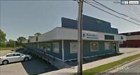 3 Commercial Units for Rent on McKeen St., Glace Bay
