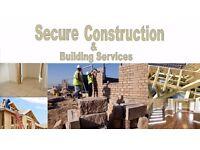 Home House Renovation Construction Loft Driveway Brickwork Tiling Garage Extensions Bathroom Kitchen